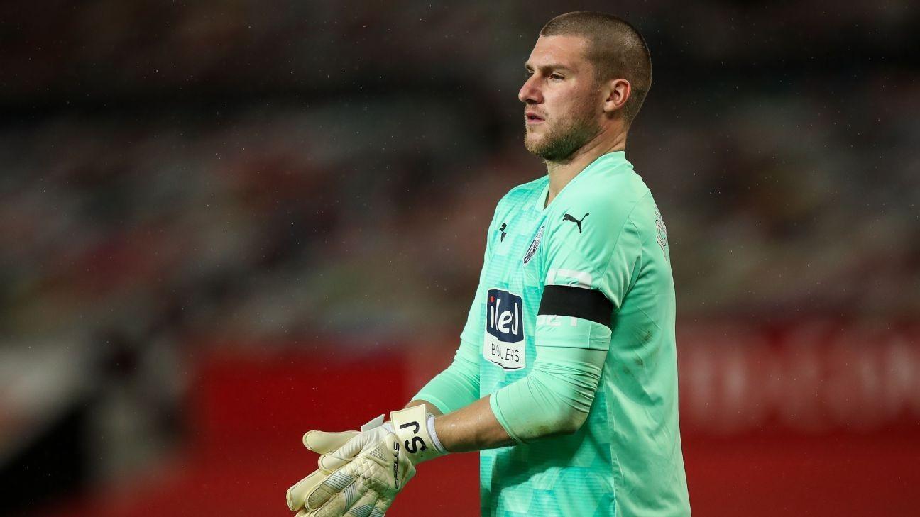 Sources: Utd eye Johnstone; De Gea could leave