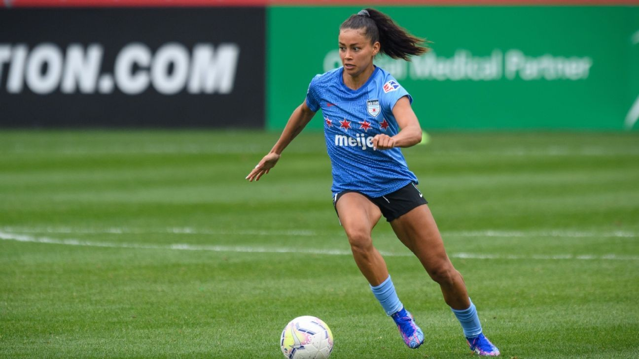 NWSL closes investigation into racism allegation