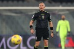 SERIE A TIM, THE REFEREES FOR THE 35TH ROUND
