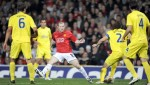 Villarreal vs Manchester United - Complete head-to-head record