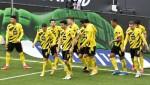 Dortmund 3-2 RB Leipzig: Player ratings as Jadon Sancho brace fires BVB into top four
