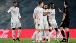 Real Madrid 2-2 Sevilla: Player ratings as Los Blancos lose ground in La Liga title race