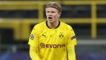 Borussia Dortmund chief says there is a 'clear expectation' Erling Haaland stays