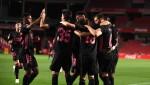 Granada 1-4 Real Madrid: Player ratings as Los Blancos maintain pressure on Atletico
