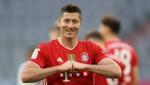 Bayern Munich chief dismisses Robert Lewandowski exit rumours