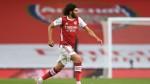 Arsenal sponsor voices concern over Elneny post