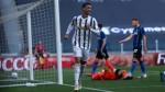 Ronaldo, Juve beat Inter to keep UCL hopes alive