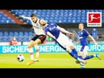 Silva's Brace Not Enough | FC Schalke 04 - Eintracht Frankfurt | 4-3 | All Goals