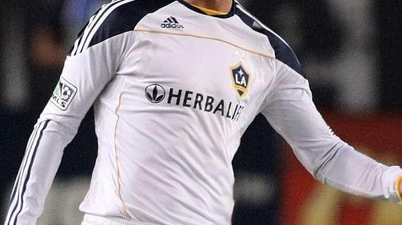 "Los Angeles Galaxy, Alvarez draws interest from ""several European Clubs"""
