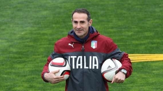 OFFICIAL - Angelo Alessio found a new coaching job