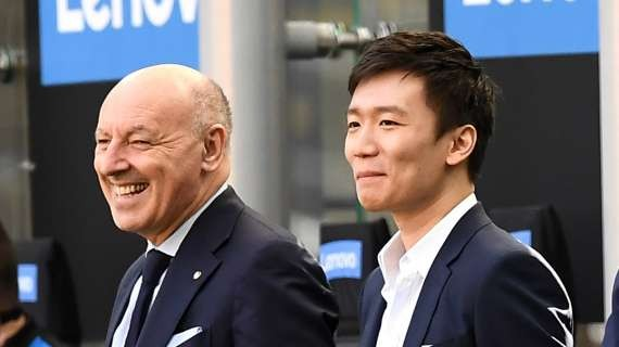 "SERIE A - Inter Milan, Zhang: ""Lukaku is special, he has a big heart"""