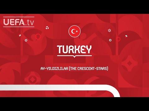 ÇALHANOĞLU, SÖYÜNCÜ, GÜNES | TURKEY: MEET THE TEAM | EURO 2020