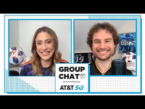 Superheroes, Style, and Swagger | Group Chat pres. by AT&T 5G
