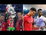 PORTUGAL'S EURO 2016 WINNERS: WHERE ARE THEY NOW XI?!