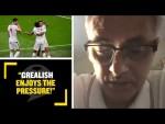 """GREALISH ENJOYS THE PRESSURE!"" Mourinho highlights why he loves Jack Grealish!"