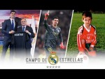 From LEFT BACK to GOALKEEPER   THIBAUT COURTOIS' story   REAL MADRID