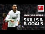 Kevin-Prince Boateng - Magical Skills & Goals