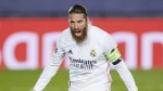 LIGUE 1 - PSG have made initial contact with Sergio Ramos