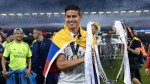 SERIE A - Milan, eyes on James Rodriguez to replace Calhanoglu