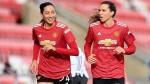 Press, Heath leave Man Utd, return to U.S.