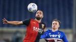 SERIE A - AC Milan to lose Leao? Rossoneri eyeing Damsgaard