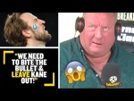 """""""LEAVE KANE OUT!"""" 😱 Neil Curtis says Southgate should leave Harry Kane out of England's starting XI"""