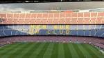 LA LIGA - No restrictions in La Liga stadiums next season