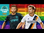 Robbie Rogers and Collin Martin explain what it's like to come out as a professional athlete