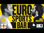 talkSPORT LIVE: The Euro Sports Bar | HOW CAN ENGLAND BEAT GERMANY?