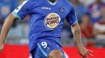 TRANSFERS - Chivas striker Macias to Getafe a 'done deal'