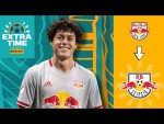 Why Caden Clark is a good buy for RB Leipzig