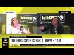 THE SPORTS BAR XI! The Sports Bar callers pick their England team to face Germany next Tuesday!