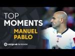 LaLiga Memory: Manuel Pablo