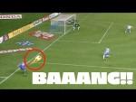 EPIC left foot goals! | Real Madrid