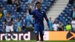 Chelsea considering Callum Hudson-Odoi and Kingsley Coman swap deal
