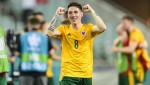 Fulham leading race to sign Liverpool's Harry Wilson