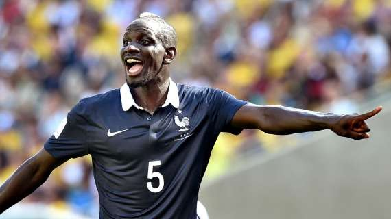 LIGUE 1 - Montpellier signing Sakho from Crystal Palace