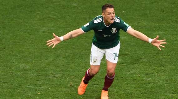 NATIONS - Mexico shocks in the Tokyo Olympics defeating France