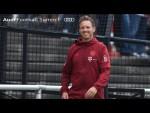 🎙️ Pressetalk nach dem Freundschaftsspiel   FC Bayern - Ajax Amsterdam