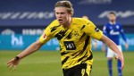 Man Utd hope Ole Gunnar Solskjaer's new contract will aid Erling Haaland pursuit
