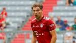 Julian Nagelsmann 'confident' Leon Goretzka will extend Bayern Munich contract