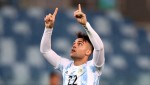 The clubs Lautaro Martinez could potentially join this summer