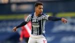 Matheus Pereira reveals desire to leave West Brom
