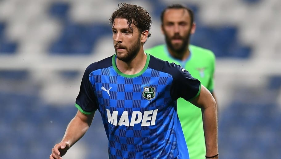 Juventus could be forced to pick between Manuel Locatelli & Miralem Pjanic