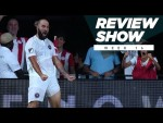Higuaín bags a win for Inter Miami CF, Josef Martinez scores a beauty | MLS Review Show