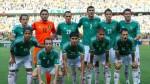 NATIONS - Mexico preparing Olympic Games Semi vs. Brazil