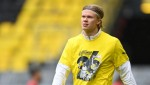 Borussia Dortmund stand firm over Erling Haaland and won't sell in 2021