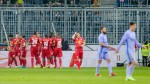 Salzburg beat Barcelona on late Aaronson winner