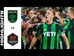 HIGHLIGHTS: Austin FC vs. Houston Dynamo FC | August 04, 2021