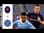 HIGHLIGHTS: Chicago Fire FC vs. New York City FC | August 04, 2021